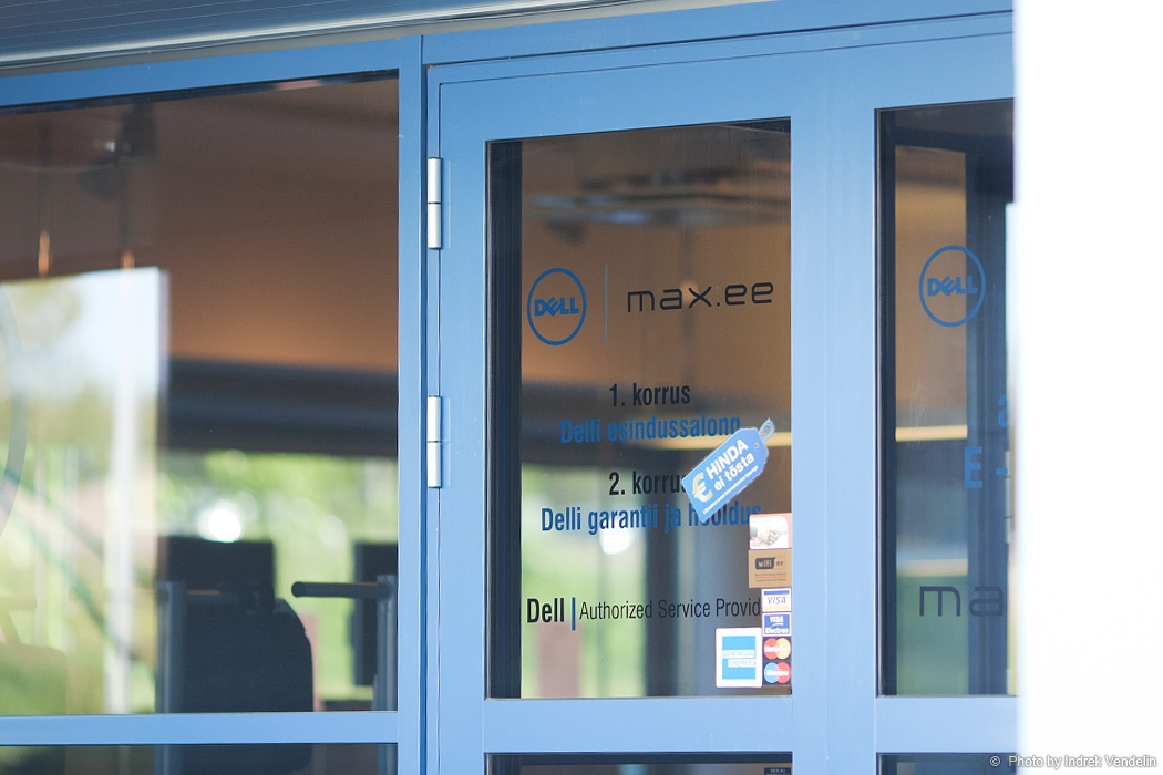 Dell Authorized Service Provider