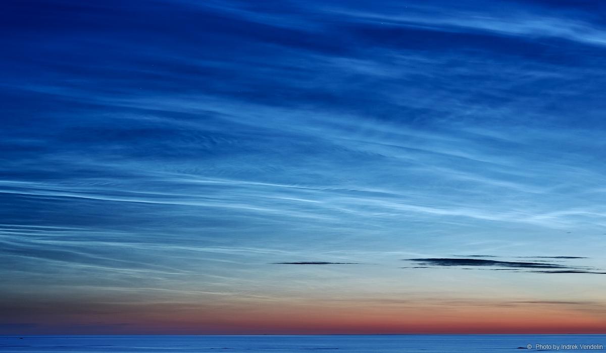 Öised pilved