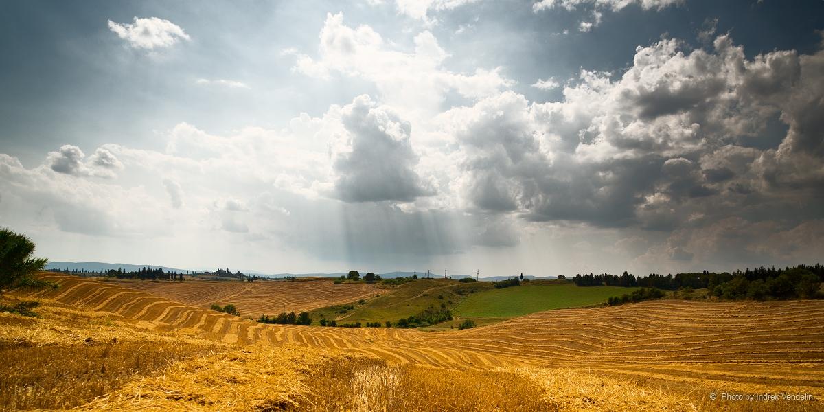 Toscana vol 3